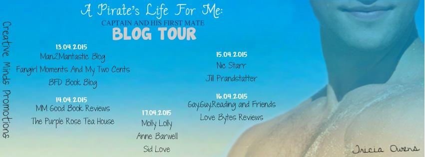Tour Schedule Banner