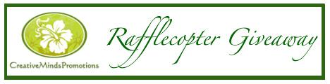 RafflecopterGiveaway