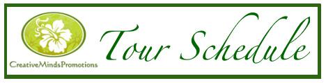 TourSchedule