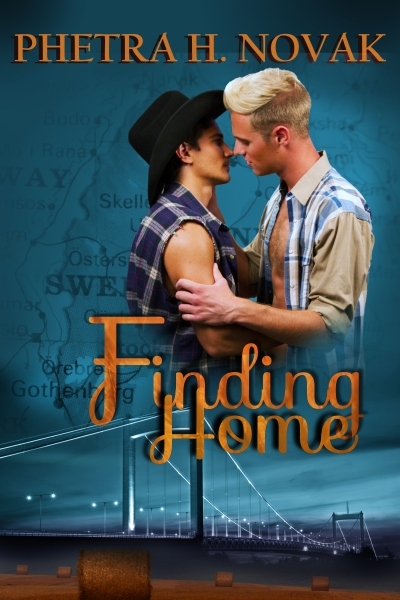 1 Finding Home FINAL COVER