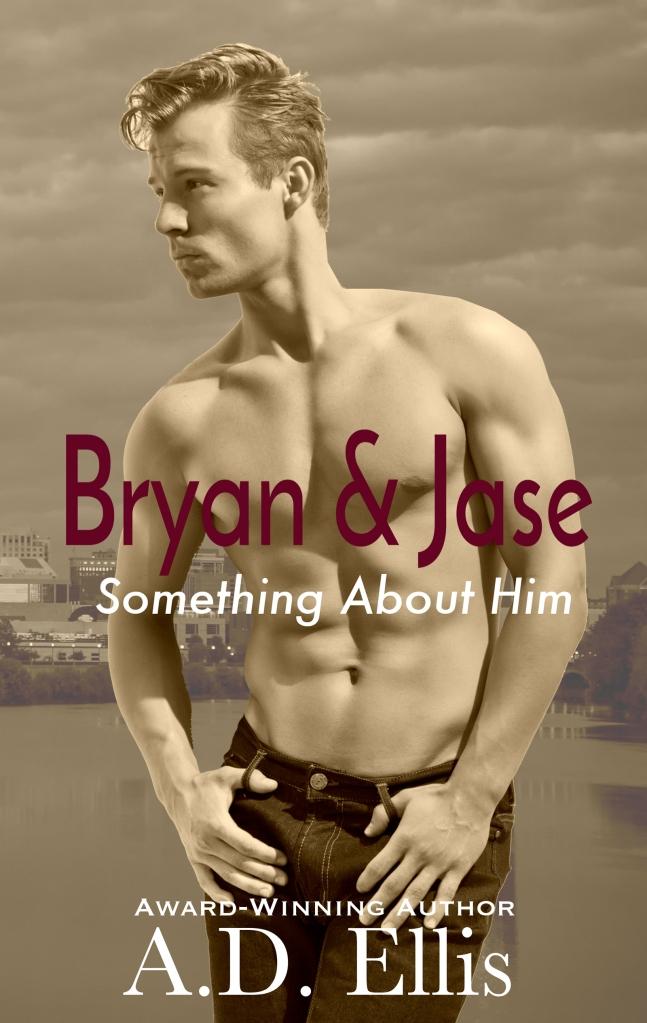 Bryan&JaseeBook