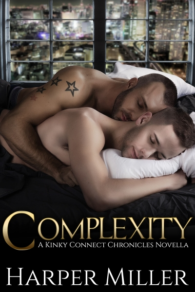 Complexity Cover