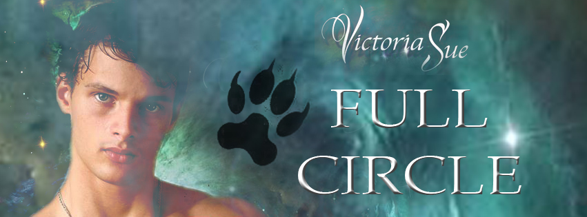 Blog Tour: Guestpost, Excerpt & Giveaway Victoria Sue - Full Circle